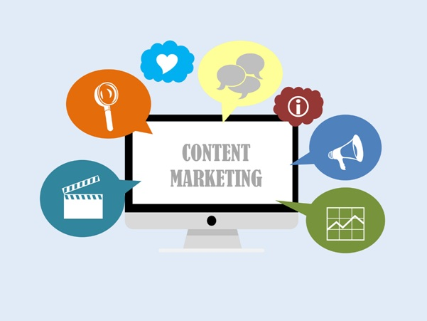 Guest Posting Content Marketing