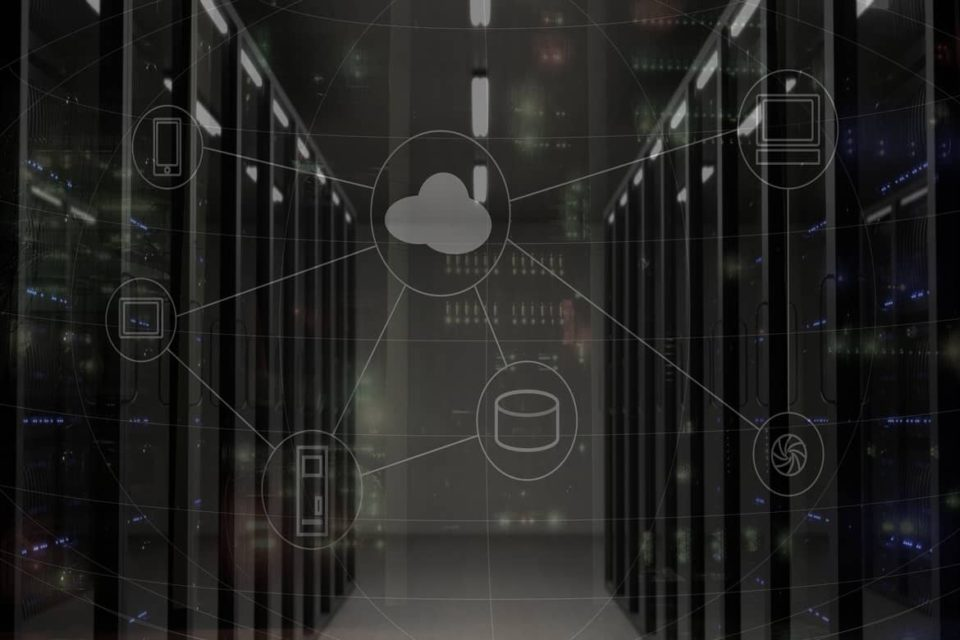How To Clean a Data Room