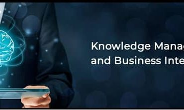Knowledge Management and Business Intelligence