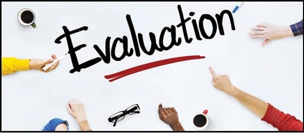 Literature Evaluation