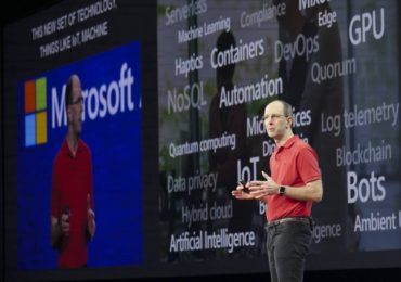 Microsoft Conferences 2019