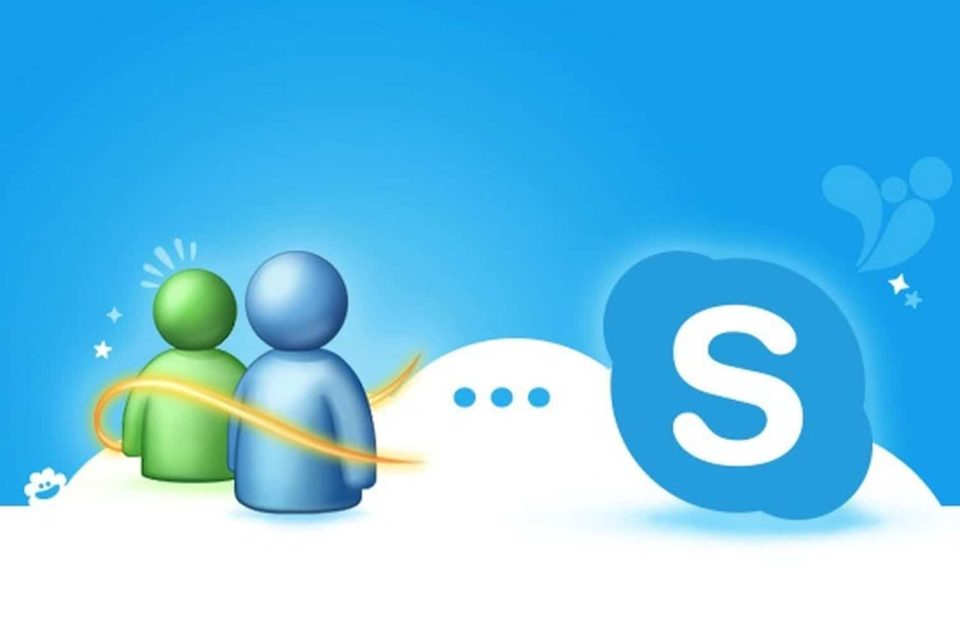 Microsoft Skype Support