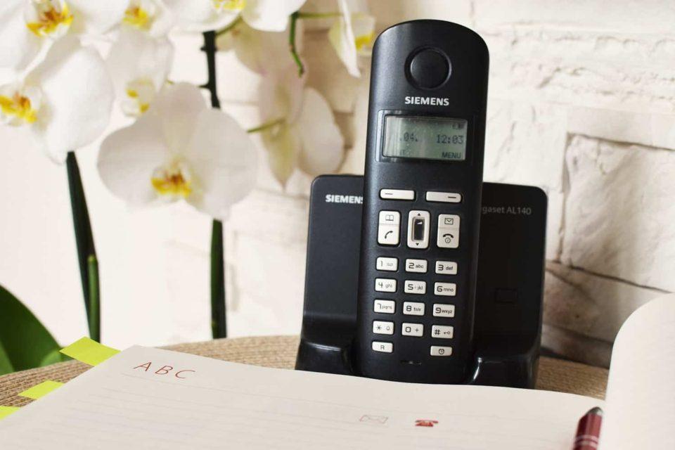 Missing Calls