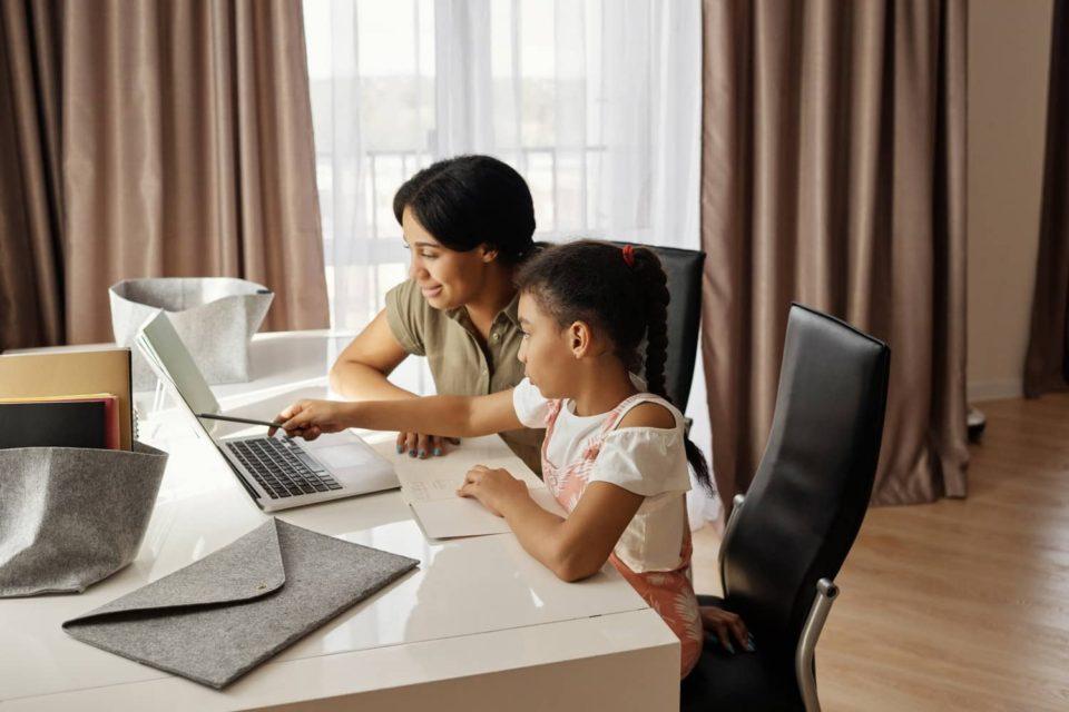 Online Class Benefits
