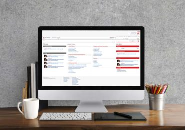 Personal Contact Management Software
