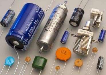 Power Resistors Technology