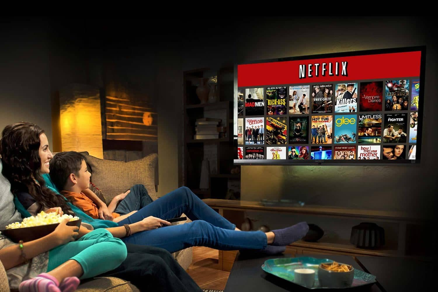 Pros and Cons of Internet TV: NETFLIX Pros and Cons