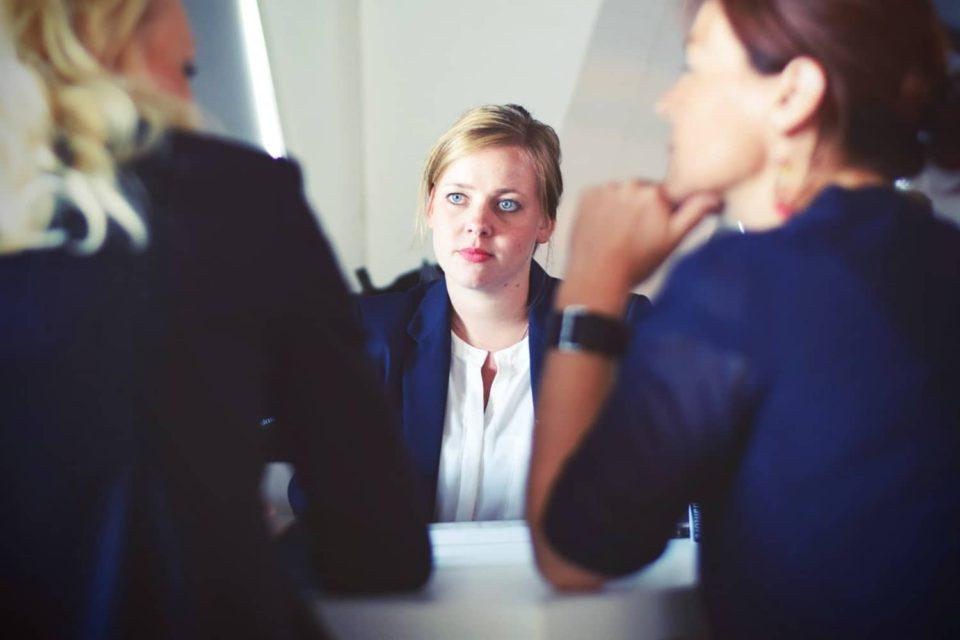 Startup HR Challenges