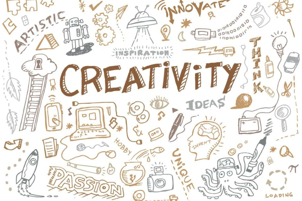 Boost Creativity