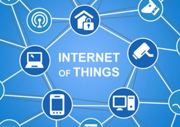 internet of things Startups