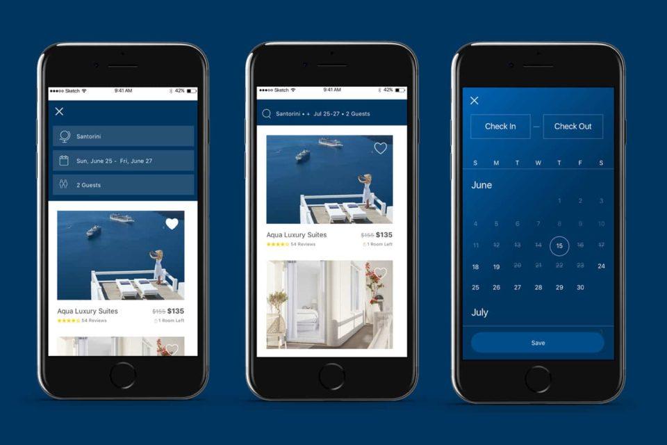 Online Mobile User Interface Design Tools