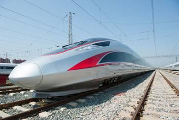 railway traction